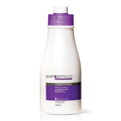 Кондиціонер EXPERTICO для фарбованого і пошкодженого волосся, 1500 ml 31001