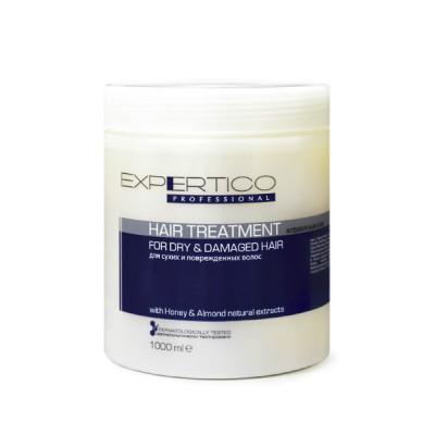Інтенсивний догляд EXPERTICO для сухого і пошкодженого волосся, 1000 ml 34002