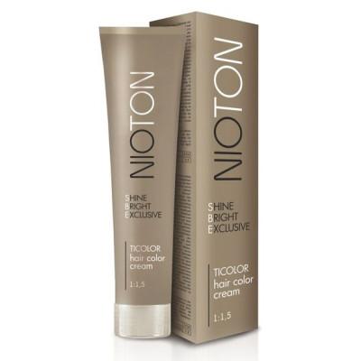 Професійна крем-фарба для волосся TICO Professional NIOTON