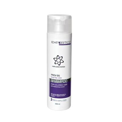 Шампунь EXPERTICO для фарбованого і пошкодженого волосся, 300 ml 30023