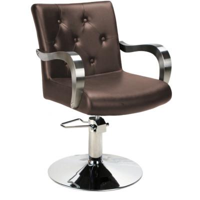 Перукарське крісло BM68498-734 Brown